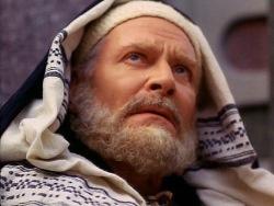 jezus van nazareth film